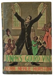 Jonah's Gourd vine original cover
