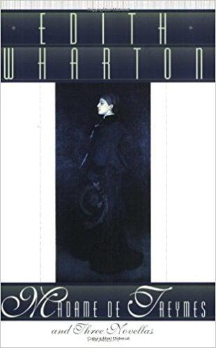 Madame de Trymes by Edith Wharton