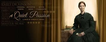 A quiet passion 2017 Emily Dickinson film