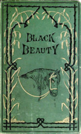 Black Beauty first edition cover 1877