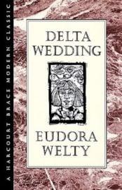Delta wedding Eudora Welty