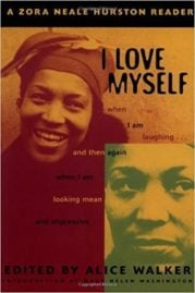 I love myself a Zora Neale Hurston Reader