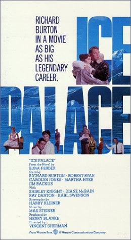 Ice Palace 1960 film