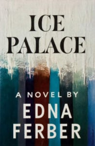 Ice palace by Enda Ferber