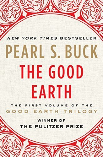 The Good Earth-1931-by Pearl S. Buck
