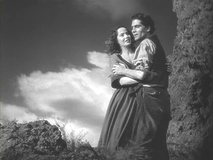 Wuthering Heights 1939 film