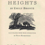 Emily Brontë Quotes from Wuthering Heights