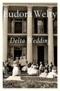 Delta Wedding Eudora Welty cover