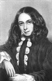 Approximately Elizabeth Barrett Browning