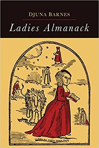 Ladies Amanack by Djuna Barnes
