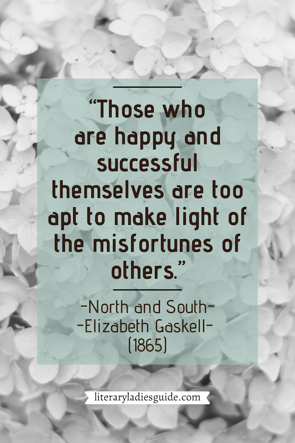 Quotes by Elizabeth Gaskell