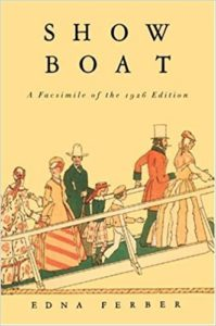 Show Boat by Edna Ferber