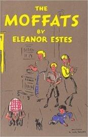 The Moffats (1941) by Eleanor Estes original cover