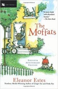 The moffats 60th anniversary edition