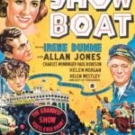 Edna Ferber's Showboat, from Page to Stage to Screen
