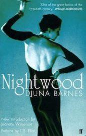 Nightwood by Djuna Barnes