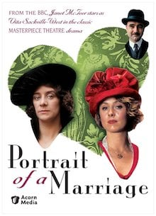 Portrait of a marriage miniseries