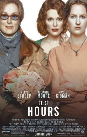 The Hours 2002 movie