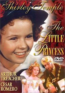 The Little Princess 1939 film with Shirley Temple