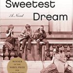 The Sweetest Dream by Doris Lessing (1991)