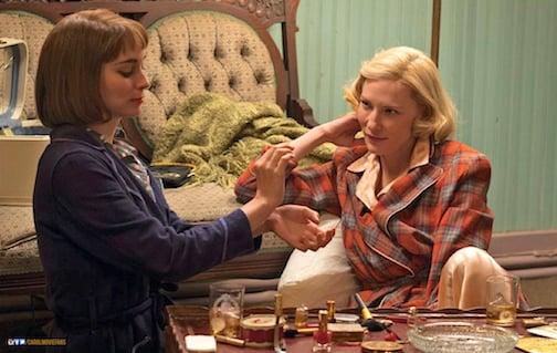 Scene from Carol (2015 fim)