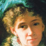May Alcott Nieriker: Thoroughly Modern Woman