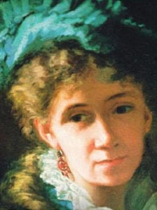 may alcott niereker