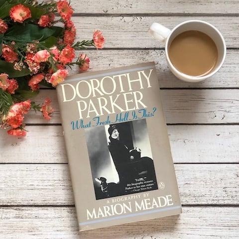Dorothy Parker biography