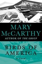 Birds of America by Mary McCarthy