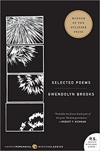 Gwendolyn Brooks Selected Poems