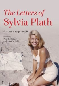 Letters of Sylvia Plath