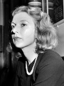 Martha Gellhorn photo by East News