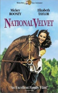National Velvet 1944 film