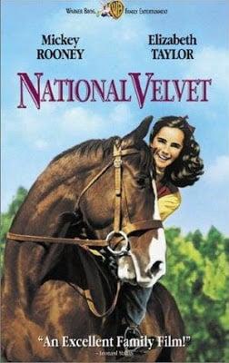National Velvet 1944 film