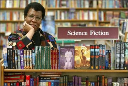 octavia e butlers short story speech sounds Get an answer for 'in speech sounds, explain how octavia butler conveys the importance of language and human speech in maintaining a civil society' and find homework help for other octavia.