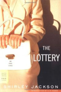 The Lottery and Other Stories by Shirley Jackson