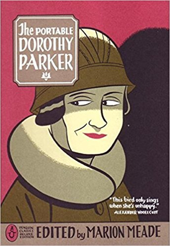 The Portable Dorothy Parker