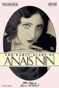 The early diaries of Anais Nin