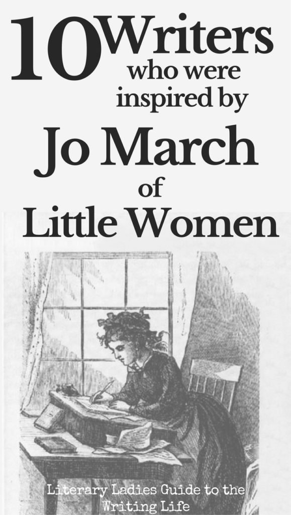 10 contemporary woman writers who were inspired by Jo March of Little Women