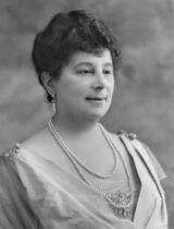 Baroness Emma Emmuska Orczy