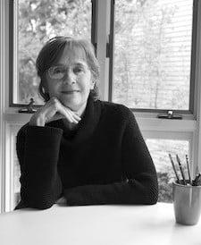 Gail Mazur - poet