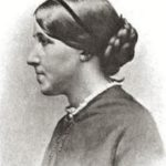 Louisa May Alcott's Service as a Civil War Nurse