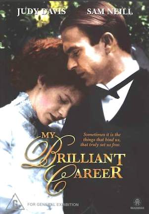My Brilliant Career (1979 movie)
