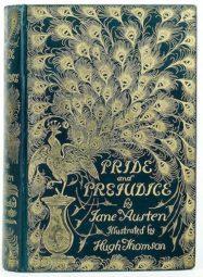 Pride and Prejudice cover