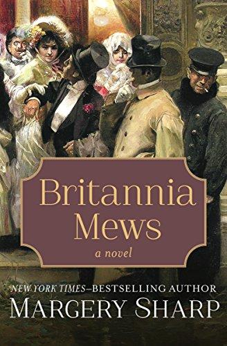 Britannia Mews by Margery Sharp