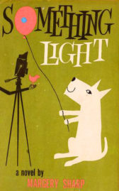 Something Light by Margery Sharp