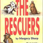 The Rescuers by Margery Sharp (1959)