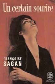 A certain smile by Francois Sagan (1956)