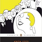 Gentlemen Prefer Blondes by Anita Loos (1925) — A Jazz Age Classic