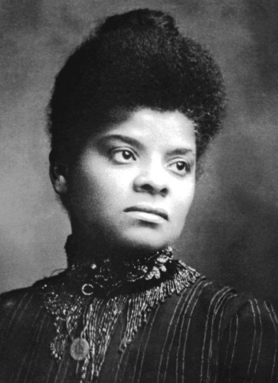 Ida B. Wells, pioneering African-American journalist